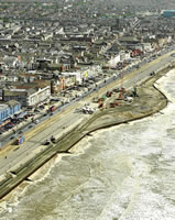 New sea wall moulds blackpool (3)